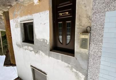 Casa en calle La Horrea, nº 21