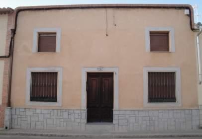 Casa en calle Castillo