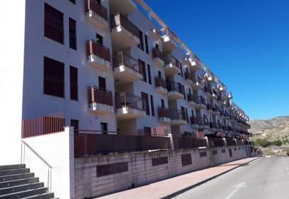Flat in calle Jazmín