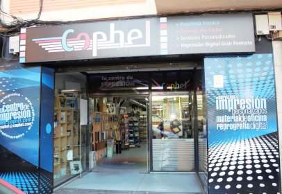 Local comercial en calle Lardero, nº 29