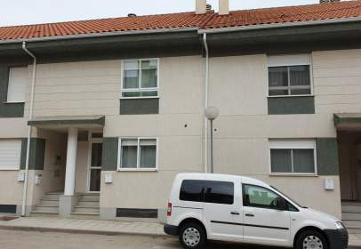 Terraced house in calle Don Andres CID