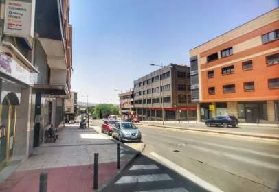 Piso en Avenida del General Villalba