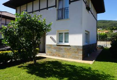 Casa en Otañes-Baltezana-Ontón