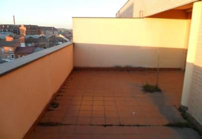Penthouse in Medina del Campo