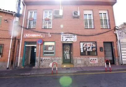 Local comercial a calle Arganda