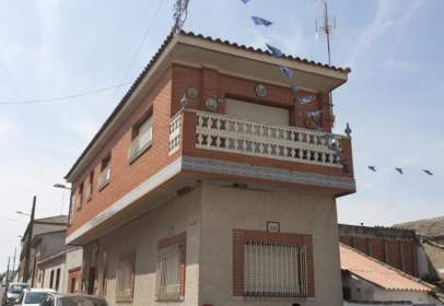 Casa en calle Eusebia Roncero