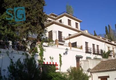 Casa en calle Antequeruela Alta