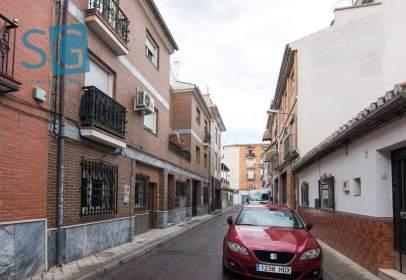 Casa a Plaza Tudela