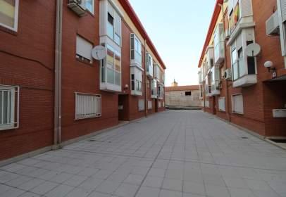 Dúplex a calle San Antón