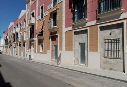 Local comercial en calle de la Alfarería