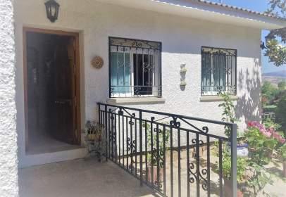 Casa en calle Robledo