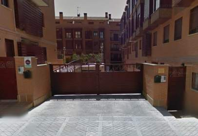 Garage in calle Teresa de Calcuta, nº 2