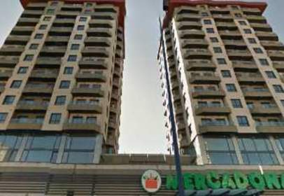 Apartment in calle Aragón, near Calle San Juan
