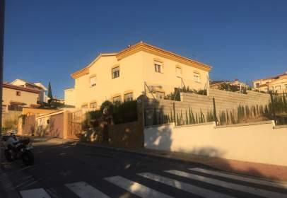 Casa en calle Pedro de Mena