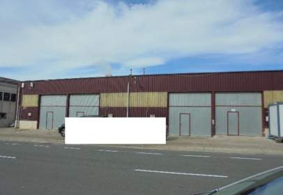 Industrial Warehouse in Polígono los Fresnos