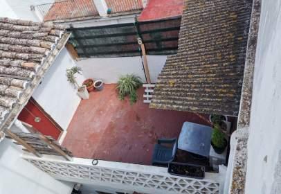 Piso en calle San Jerónimo