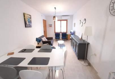 Apartment in calle del Río Llobregat, near Calle del Río Danubio