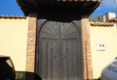 Casa unifamiliar a calle Juan de La Rosa, nº 3