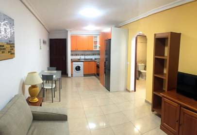 Apartamento en Avenida Nijota