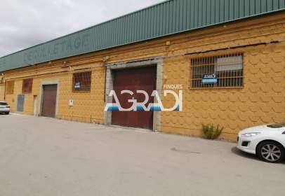 Nau industrial a Carretera La Roca Cardedeu, Km 3.2