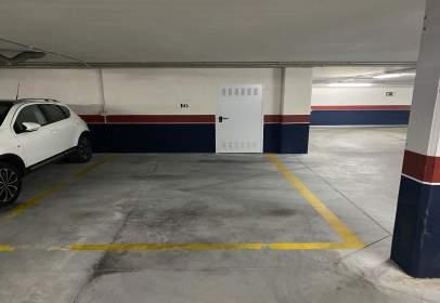 Garaje en calle de Gil de Hontañón, 17