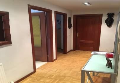 Flat in calle de Solana, nº 14