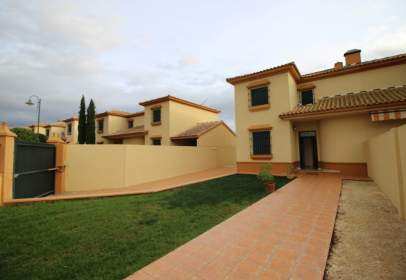 Paired house in Mairena del Alcor