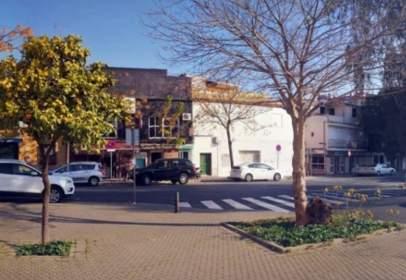 Edificio en calle General Ollero, nº 19