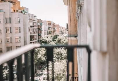 Flat in calle Vallehermoso, near Calle de Joaquín María López