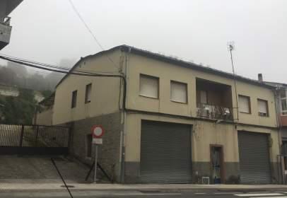 House in calle Piñeiral