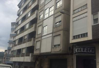 Flat in calle de San Rosendo