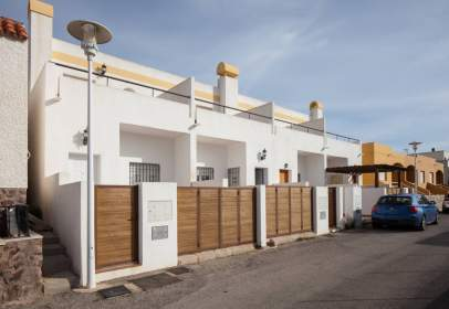 Duplex in calle Abril