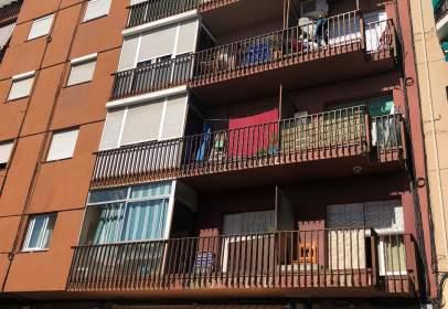 Piso en calle Font Rubí, nº 6