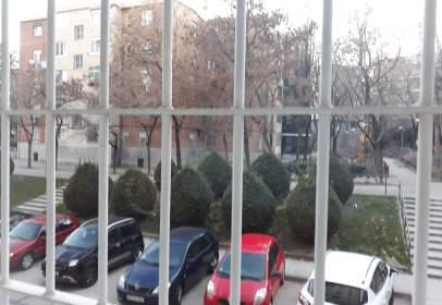 Dúplex en calle de Bolonia