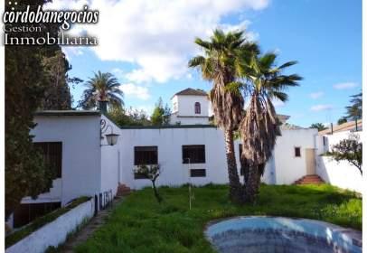 Single-family house in El Brillante-El Tablero-Valdeolleros