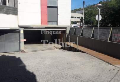 Garaje en calle Riera Sant Jordi