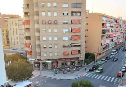Flat in calle de Renato Bardin