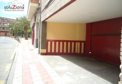 Garatge a calle de la Magdalena, nº 36