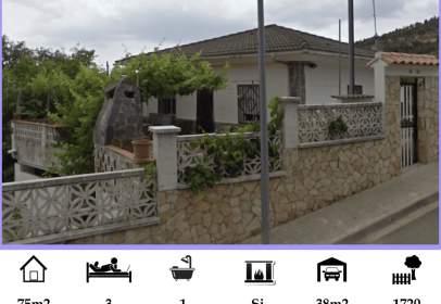 House in calle Guatilla