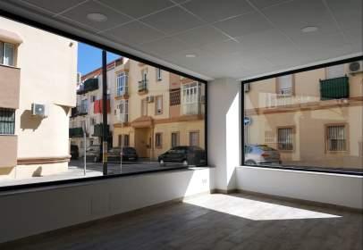 Local comercial en calle Alcalde Tomás Bernal Rubia, Edificio Arenal