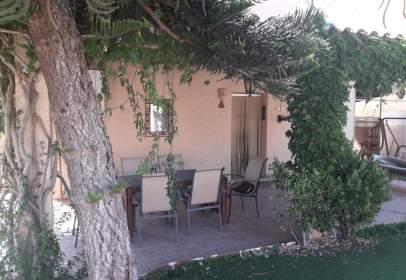 Casa unifamiliar a La Pobla de Vallbona