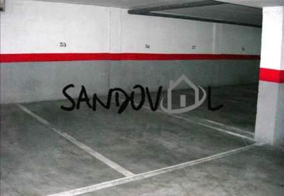 Garatge a Travessia de la Mar, nº 2