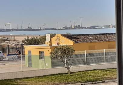 Apartament a Paseo Marítimo de Valdelagrana