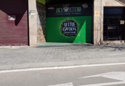 Local comercial en Carrer de Sant Jaume, cerca de Carrer del Doctor Zamenhof