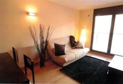 Apartament a El Forn