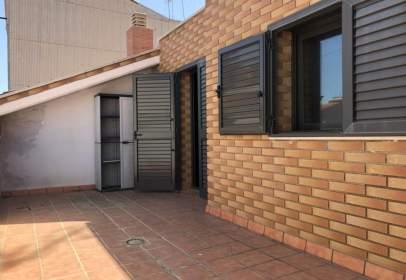 Dúplex en calle Miquel Palomares