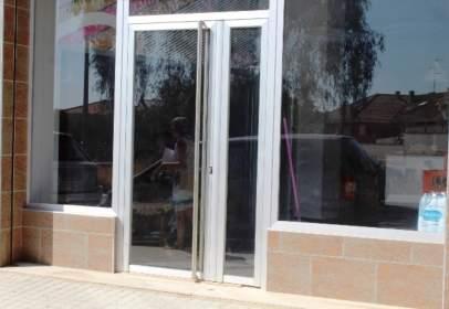 Local comercial en calle Medico Marcial