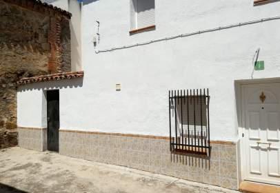 House in calle de Pradillo, nº 2