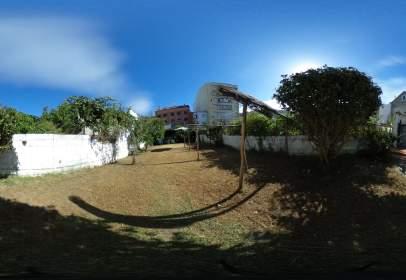 Land in Bueu (Casco Urbano)