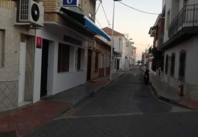 Piso en calle Antonio Tarraga